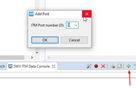 ITM port 0